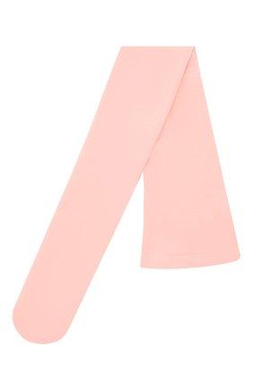 Детские колготки dance collection 30 den YULA розового цвета, арт. YU-37 | Фото 1
