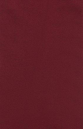 Детские колготки school collection YULA бордового цвета, арт. YU-08 | Фото 2