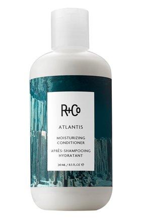 Кондиционер для увлажнения и восстановления волос Atlantis | Фото №1