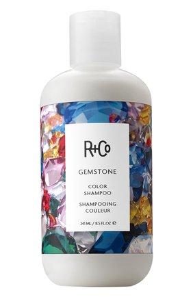 Шампунь для ухода за цветом Gemstone | Фото №1