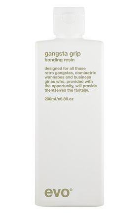 Женского текстурирующая смола gangsta grip bonding EVO бесцветного цвета, арт. 9327417000296 | Фото 1