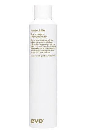 Cухой шампунь Water Killer | Фото №1