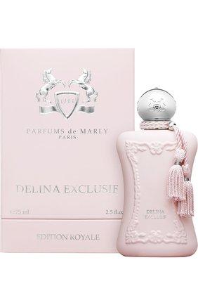 Духи Delina Exclusif Parfums de Marly | Фото №1
