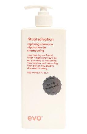 Шампунь для окрашенных волос Ritual Salvation | Фото №1