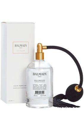 Женского парфюм для волос BALMAIN HAIR COUTURE бесцветного цвета, арт. 8718969476522   Фото 2