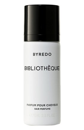 Парфюмерная вода для волос Bibliotheque | Фото №1
