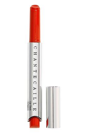 Губная помада Lip Sleek, оттенок Papaya | Фото №1