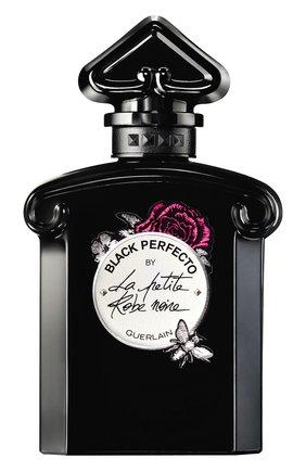 Туалетная вода La Petite Robe Noire Black Perfecto Florale | Фото №1