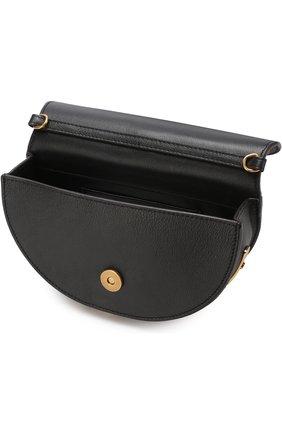 Женская сумка nile minaudière CHLOÉ черного цвета, арт. CHC17US302H5H | Фото 4