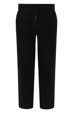Хлопковые брюки Moncler Craig Green | Фото №1