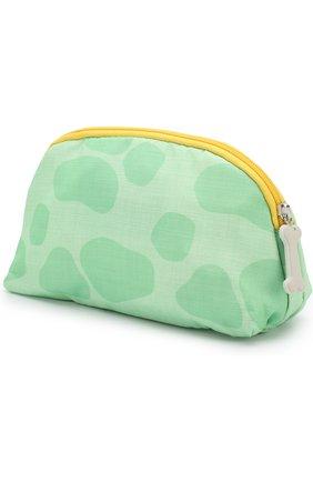 Детская текстильная косметичка SAMSONITE зеленого цвета, арт. CD0-04024 | Фото 2