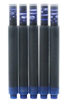 Детского картриджи для перьевой ручки t10 LAMY синего цвета, арт. 1602077 | Фото 1