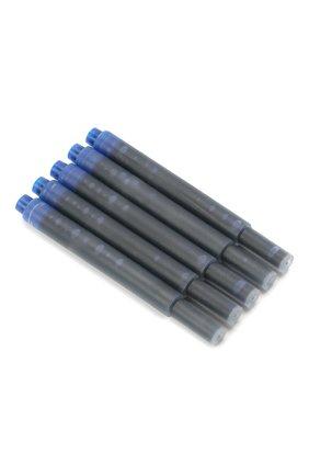 Детского картриджи для перьевой ручки t10 LAMY синего цвета, арт. 1602077 | Фото 2