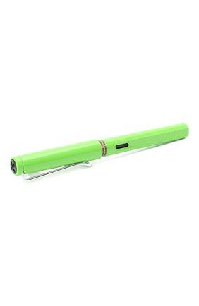Детского перьевая ручка 013 safari LAMY зеленого цвета, арт. 4030633 | Фото 2