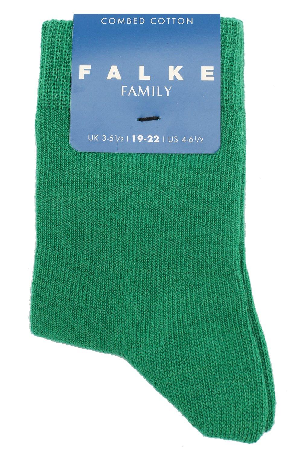 Носки из хлопка   Фото №1