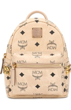 Рюкзак из эко-кожи | Фото №1
