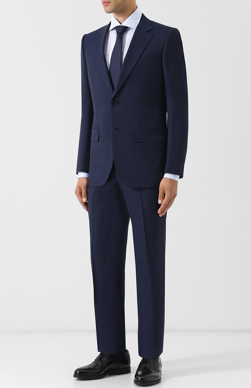 faf04e3187c09 Мужские костюмы Zegna Couture по цене от 299 500 руб. купить в  интернет-магазине ЦУМ