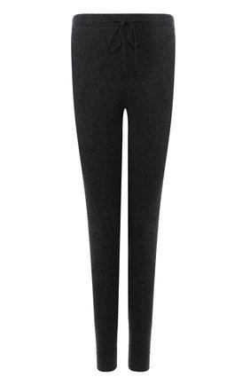 Кашемировые брюки-скинни | Фото №1