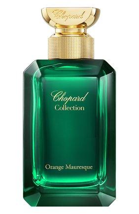 Парфюмерная вода Orange Mauresque Chopard   Фото №1