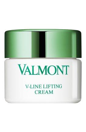 Крем-лифтинг для лица v-line VALMONT бесцветного цвета, арт. 705934 | Фото 1