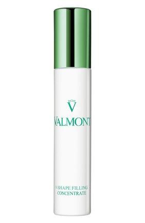 Сыворотка-филлер для лица v-shape VALMONT бесцветного цвета, арт. 705936 | Фото 1