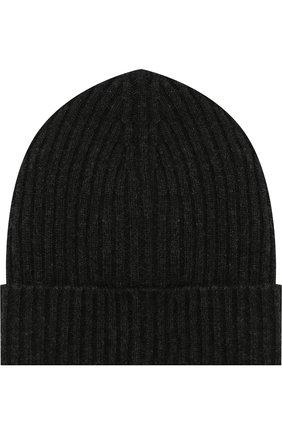 811331293902 Кашемировая шапка RALPH LAUREN черного цвета — купить за 28550 руб. в  интернет-магазине ...