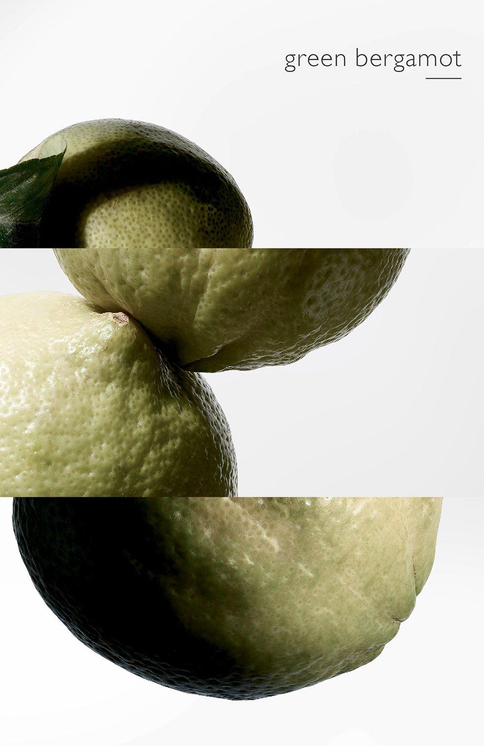 Мужской парфюмерная вода terre d'hermès eau intense vétiver HERMÈS бесцветного цвета, арт. 40945H | Фото 5
