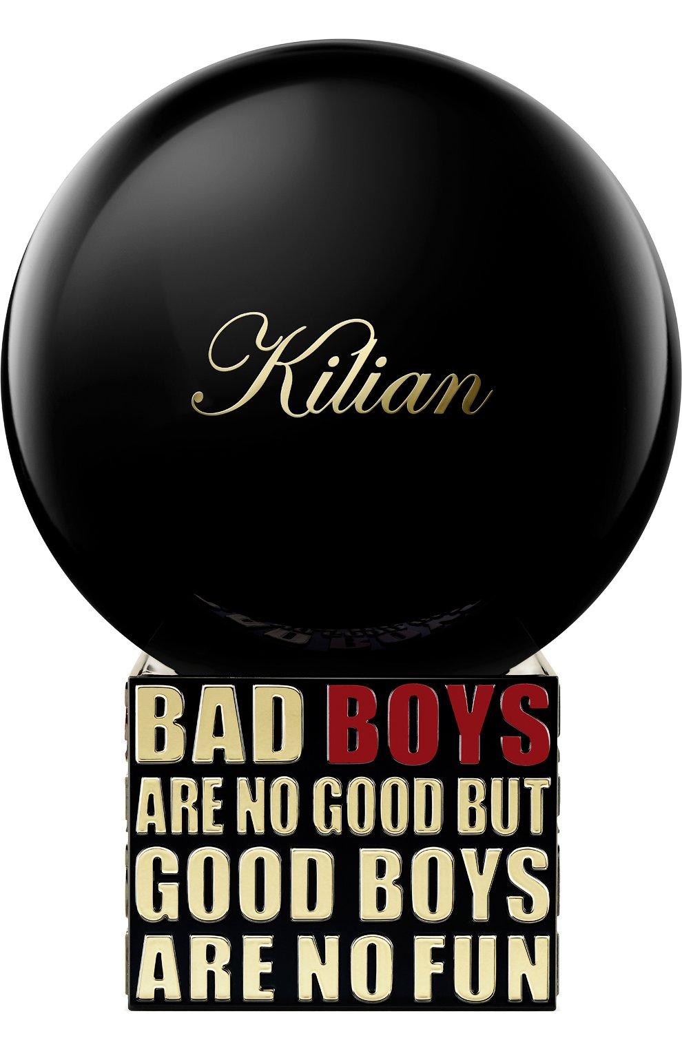 Парфюмерная вода Boys KILIAN для женщин — купить за 11230 руб. в интернет-магазине ЦУМ, арт. 3700550211464