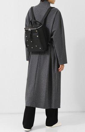 Рюкзак Goya small Loewe черный | Фото №1