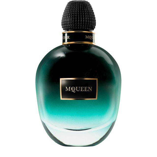 Парфюмерная вода Vetiver Moss Alexander McQueen Perfumes