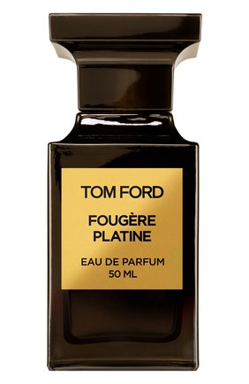 Женский парфюмерная вода fougere platine TOM FORD бесцветного цвета, арт. T6H4-01   Фото 1