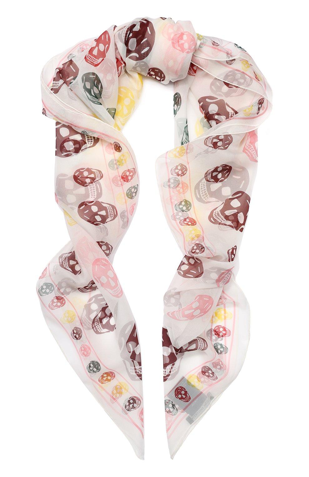 5c72d25daa5b Женские шарфы по цене от 3 780 руб. купить в интернет-магазине ЦУМ