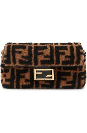 27cd8713b812 Женские клатчи и вечерние сумки Fendi по цене от 39 550 руб. купить ...