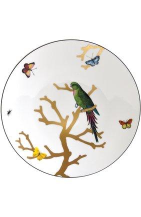 Обеденная тарелка Aux Oiseax | Фото №1