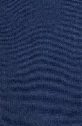 Мужские хлопковые гольфы tiago FALKE синего цвета, арт. 15662 | Фото 2