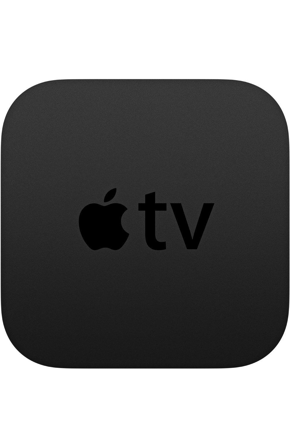 Телевизионная приставка Apple TV 4K 64GB Apple  | Фото №2