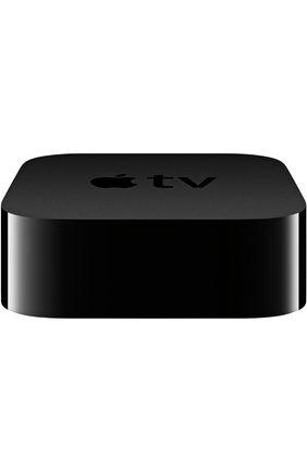 Телевизионная приставка Apple TV 4K 64GB Apple  | Фото №3