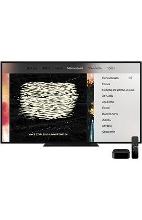 Телевизионная приставка Apple TV 4K 64GB Apple  | Фото №9