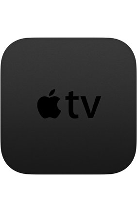 Телевизионная приставка Apple TV 4K 64GB Apple #color# | Фото №1