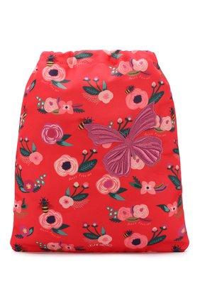 Текстильная сумка для обуви | Фото №1