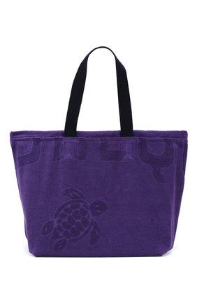 Пляжная сумка с вышивкой | Фото №1