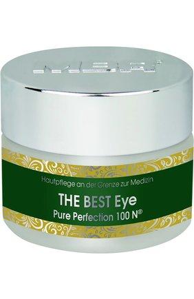 Крем для области вокруг глаз The Best Eye | Фото №1