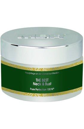 Крем для шеи и бюста The Best Pure Perfection 100N Medical Beauty Research | Фото №1