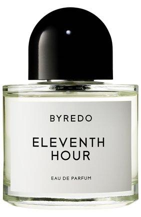 Парфюмерная вода Eleventh Hour Byredo | Фото №1