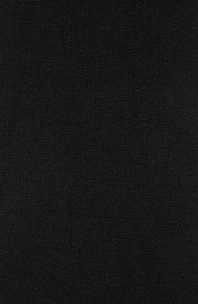 Мужские хлопковые гольфы tiago FALKE темно-синего цвета, арт. 15662 | Фото 2