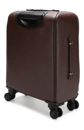 Дорожный чемодан на колесиках | Фото №2
