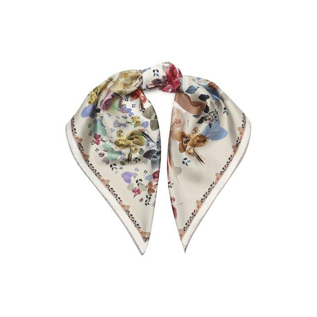 Шелковый платок Capri Radical Chic