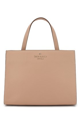 Женская сумка thompson street KATE SPADE NEW YORK розового цвета, арт. PXRU8748 | Фото 1