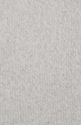 Детские носки с отделкой FALKE белого цвета, арт. 12174 | Фото 2