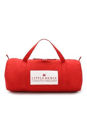 Спортивная сумка из текстиля | Фото №1
